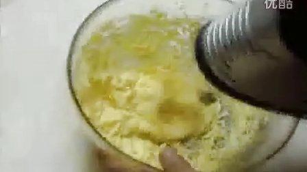 巧厨娘 妙手烘焙 朗姆葡萄干玛芬 13