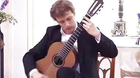 Darius Milhaud - Segoviana, by Sanel Redzic