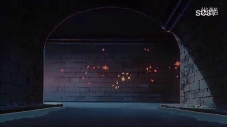 鲁邦三世剧场版  巴比伦黄金传说