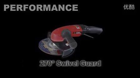 美国CP公司 CP3850 气动角磨机