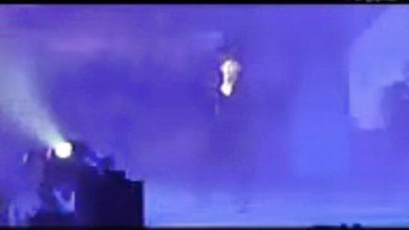张佑赫机械舞已经超越人类极限(10.31常州恐龙园万圣夜现场)QQ378569791