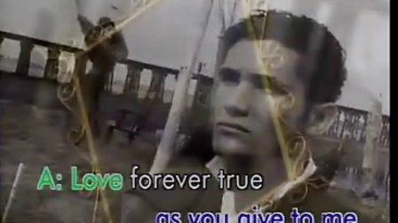 Elton-John,Kiki-Dee-TRUE-LOVE(KTV版)Qiangkovic