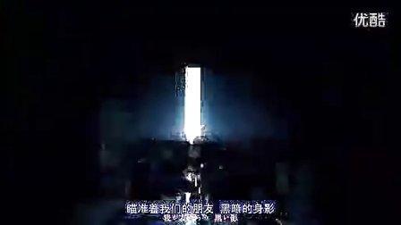 [杨志制作][假面骑士40周年剧场版PV][Let's Go Rider Kick 2011]