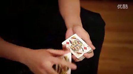 T11三明治流程魔术教学
