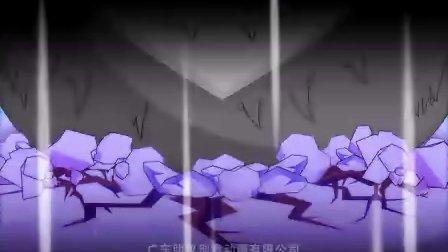 开心宝贝第四季——开心大冒险30秒宣传片
