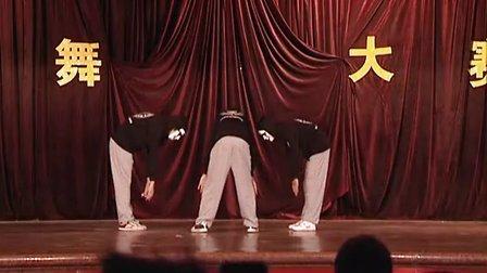 佛山一中2013街舞大賽