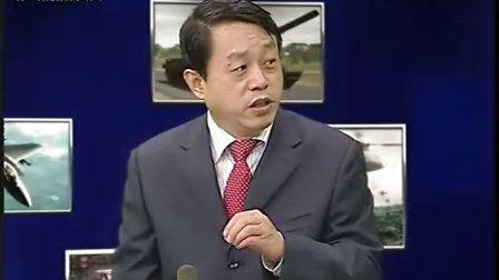 张天平:中国航母试航 美国挑衅周边国家各怀鬼胎