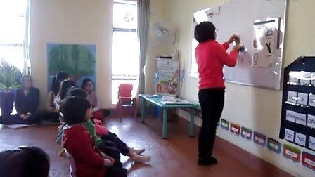 精婴教育——英语公开课Sight words