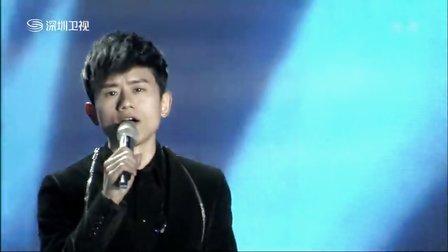 张杰 《爱不解释》 青春的选择2013年度盛典 131130 高清版