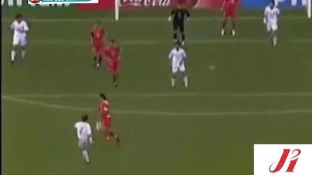 震撼,绝对是中国足球历史上的一朵奇葩,05年世青赛中国队集锦。给力啊。