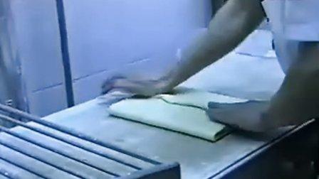 糕点饼干配方-丹麦吐司(英联马利油脂内部资料)