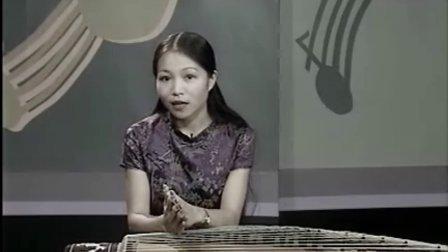 自学乐古筝教程下 16课