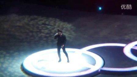 安七炫 「奥迪世界好声音」cut 1
