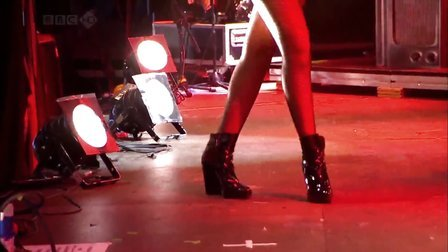 Rihanna -  BBC Radio 1's Big Weekend 2010 【演唱会】