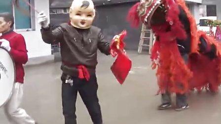 鑫源汽车修理厂开业大吉