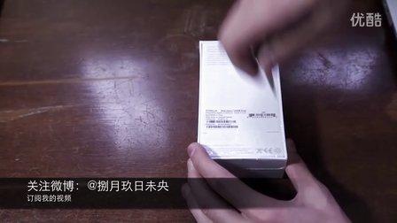 ipod classic 开箱