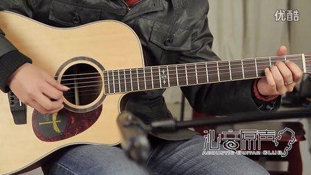 圣马可 MK550 电箱吉他 评测视频
