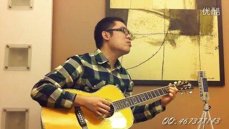 Gary老师吉它弹唱 - 《心动》