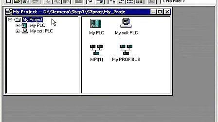 STEP7视频教程之设计第6集项目归档恢复.flv