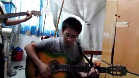 我的快乐时代 吉他