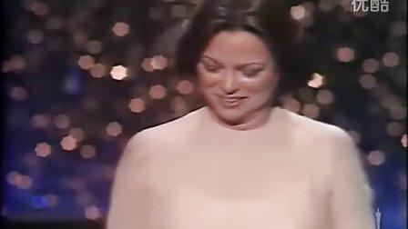 1976年第48届奥斯卡最佳女主角-Louise Fletcher (飞越疯人院)