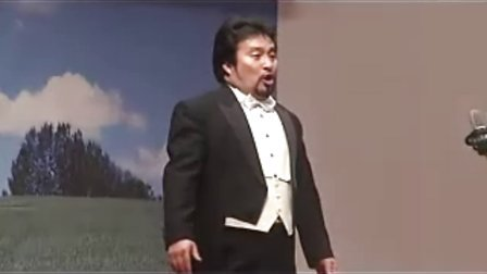 T.O.P 문화선교단 특별찬양 음악회 Ten.조용갑 Nessun dorma 今夜无人入睡