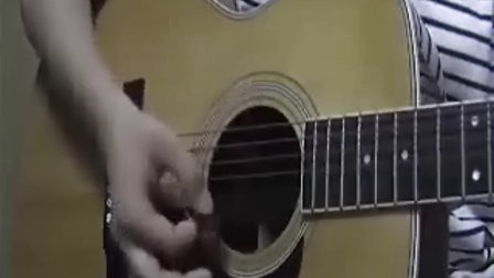 YUI cover Please Stay With Me guitar happy4535
