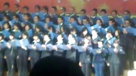 群体老师演唱