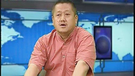 孔庆东支持大学生支教西藏搭建爱心桥梁
