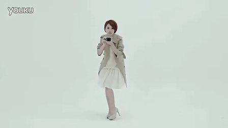 2011 杨丞琳 OLYMPUS E-PL3广告