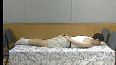 骨质增生症的防治