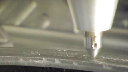 Ostling PinMark Solution for Benz 奥斯汀奔驰气动打标方案