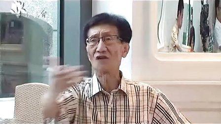 王双庆谈老上海