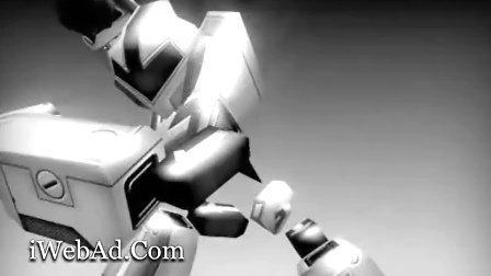 日本互动公司3D动画网站