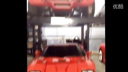《速度与激情》主角保罗沃克死亡车祸前最后四秒身影
