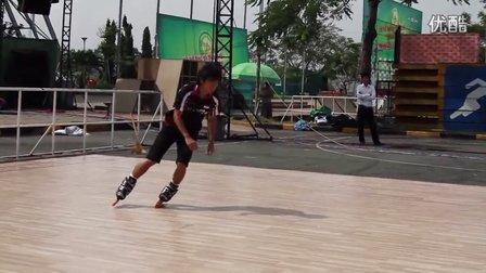 Vietnam Number One Cup 2013 Battle Men Final