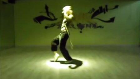 INSPACE舞蹈工作室-SERENA老师-欧美DANCE-FERGALICIOUS