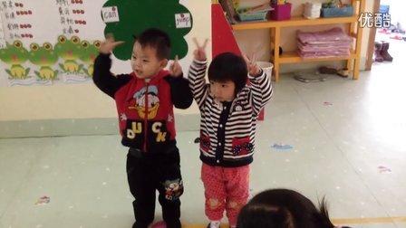 精婴教育——B班公开课才艺表演