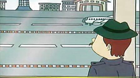 新概念英语第二册第7课动画剪切短片【ace英语网校】
