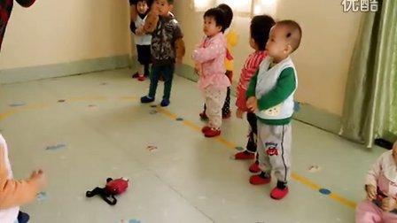精婴教育——A班公开课英语课