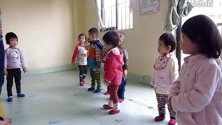 精婴教育——A班公开课英语字母