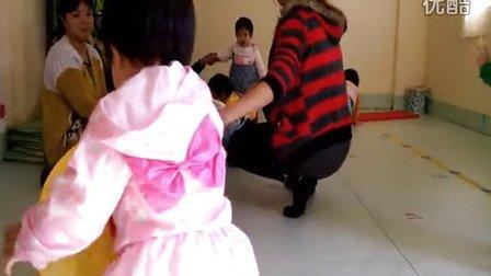 精婴教育——A班感统训练