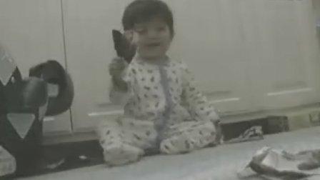 搞笑视频集锦_[独家放送]超级宝贝!笑!笑!!笑!!!