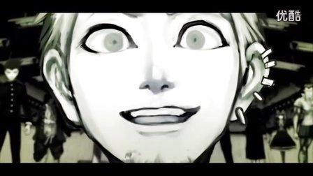 真实版杀人游戏!PSP《超级弹丸论破2》宣传视频