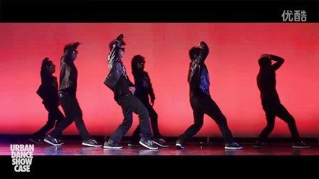 【5zhijing】Poreotics 超帅齐舞 Urban Dance Showcase 2011
