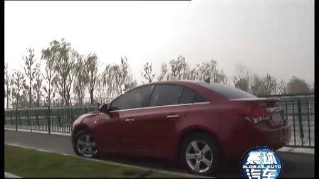 瑞麒G3寰球汽车