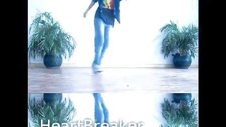 C Walk - Invisible   鬼步舞yebu5.com