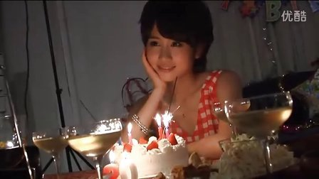 『酱妈求领养字幕组』前田敦子「阿醬,祝!二十歲!」