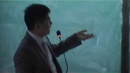 安永2012校园招聘宣讲会