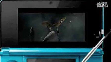 3d电影在线观看任天堂3DS媒体播放-3D电影HD